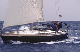 sailing boat フォト