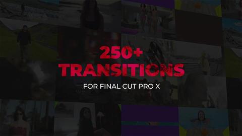 Transition Essentials