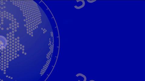 global GPS,earth map,city map,military Radar GPS screen…, Stock Animation