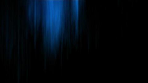 Aurora borealis,solar storm Animation
