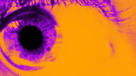 001   1920  X  1080  PAL   Eyes     Vol   I      Alex Stock Video Footage