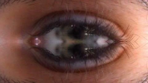 003   1920  X  1080  PAL   Eyes     Vol   I      Alex Stock Video Footage