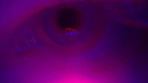 018   1920  X  1080  PAL   Eyes     Vol   I      Alex Stock Video Footage
