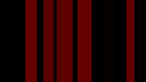 Vertical Red Bars Stock Video Footage