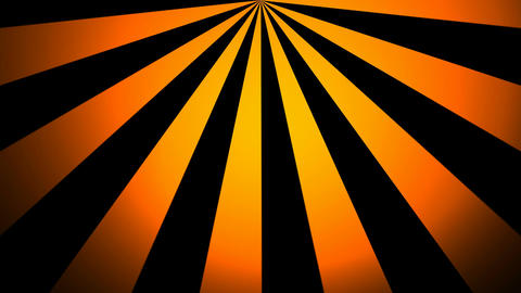 yellow bright sunrise Stock Video Footage