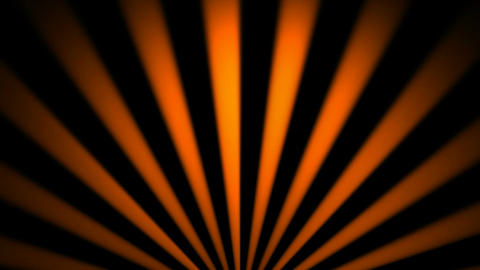abstract orange splash Stock Video Footage