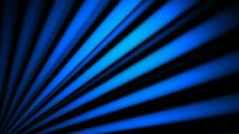 blue lighting spot Stock Video Footage