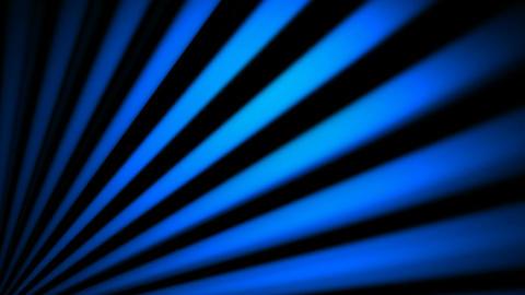 blue lighting spot Animation