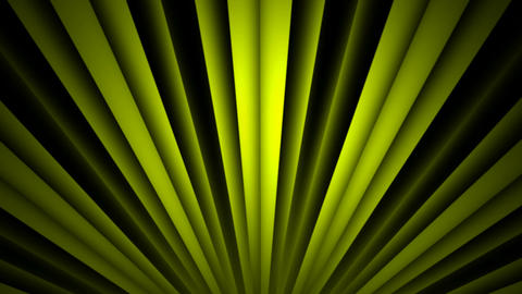 abstract yellow shine Stock Video Footage