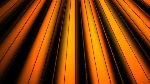 orange ray brights Stock Video Footage