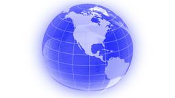 Global news Stock Video Footage