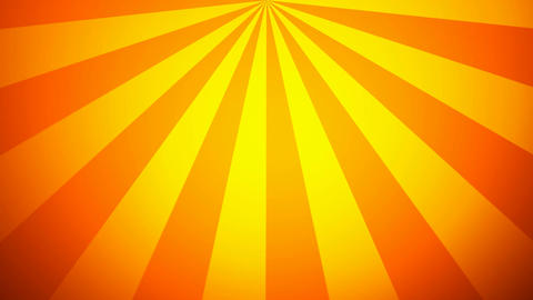 yellow bright background Animation