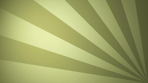 vintage corner rays Animation
