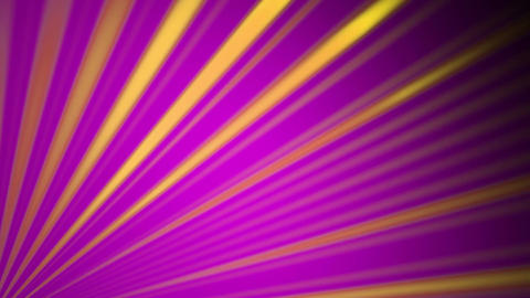 purple rays spot Stock Video Footage