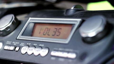 tape recorder Archivo