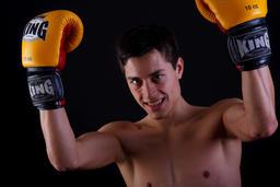 boxer 사진