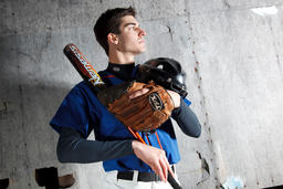 baseball player Photo