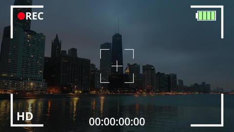 Video Camera Screen Pack