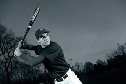 baseball player フォト