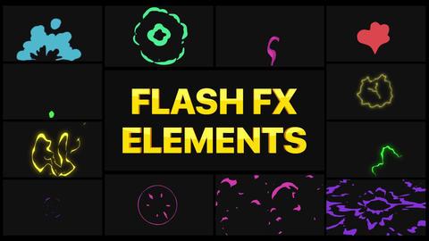 Flash FX Elements Pack 04