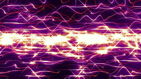 Abstract Lines Background 6 Stock Video Footage