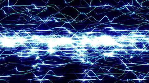 Abstract Lines Background 8 Stock Video Footage