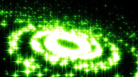 Glisten Glamour Spirals 8 Stock Video Footage