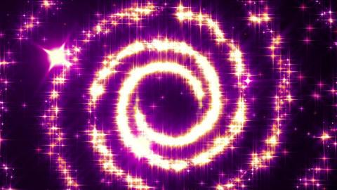 Glisten Glamour Spirals 14 Animation