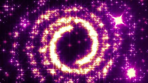 Glisten Glamour Spirals 14 Stock Video Footage