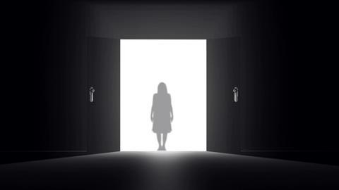 Mysterious Door v 3 6 yurei Animation