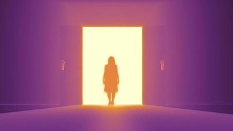 Mysterious Door v 3 10 yurei Animation