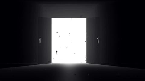Mysterious Door v 5 6 Animation