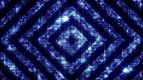 Shining Squares 3 Animation