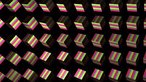 cube 01 Animation