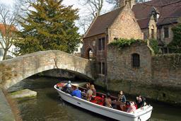Bruges Belgium 相片