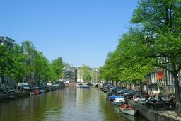 Amsterdam, Netherlands 사진