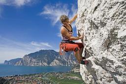 climbing Foto