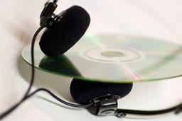 Audio CD 相片