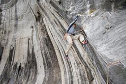 climbing フォト