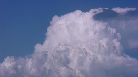 Sky timelapse Footage
