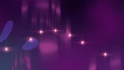 Purple and Pink Flow Animation Loop Animation