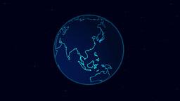 World News Stock Video Footage