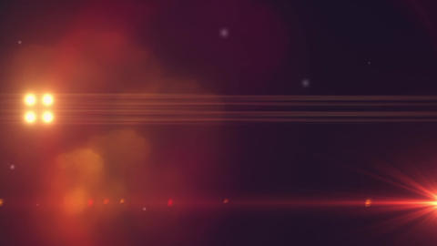 Starlight Looping Background Animation