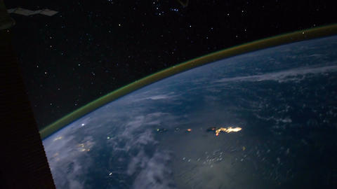 Space Station 11 Philippines Footage