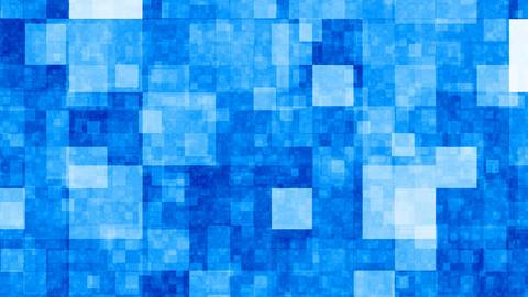 Blue blocks Stock Video Footage