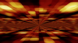 Retro Motion Background Stock Video Footage