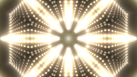 LED Kaleidoscope Wall 2 W Db M 4g HD Animation