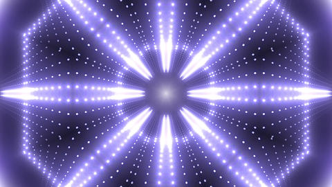LED Kaleidoscope Wall 2 W Ds M 4 HD CG動画