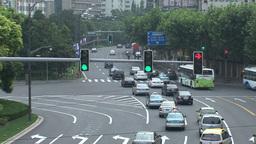 Green light Footage