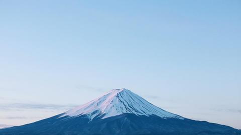 Mt. Fuji Stock Video Footage